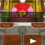 Скриншот Phoenix Wright: Ace Attorney - Trials and Tribulations