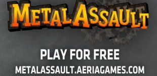 Metal Assault. Видео #2