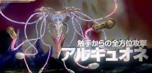 Phantasy Star Nova. Видео #2