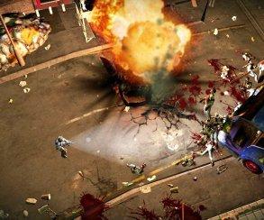 Sony рассчитывает в будущем на зомби-шутер Dead Nation