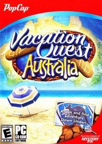 Обложка Vacation Quest Australia