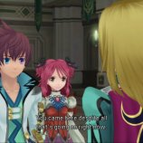 Скриншот Tales of Graces F