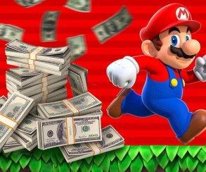Super Mario Run обошла Pokemon GOпозагрузкам, норадоваться рано