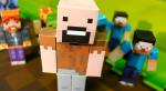 Фигурки из Evolve, Dying Light и Minecraft на 3D-принтере - Изображение 12