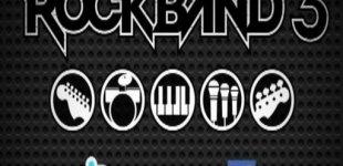 Rock Band 3. Видео #6