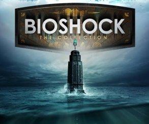 Наконец-то анонсирована BioShock: The Collection