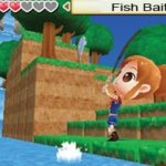 Скриншот Harvest Moon 3D: The Lost Valley – Изображение 4