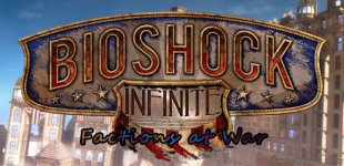 BioShock Infinite. Видео #7