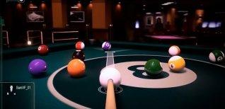 Pure Pool. Видео #2