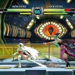 Скриншот Tatsunoko vs. Capcom: Ultimate All-Stars – Изображение 11
