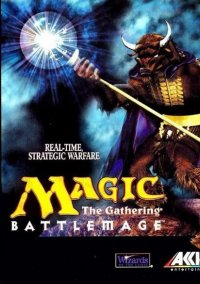 Обложка Magic: The Gathereing - Battlemage