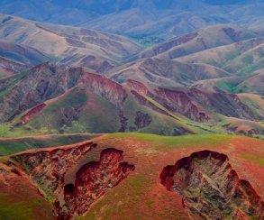 Потрясающие фото Земли свысоты птичьего полета. Это стоит видеть
