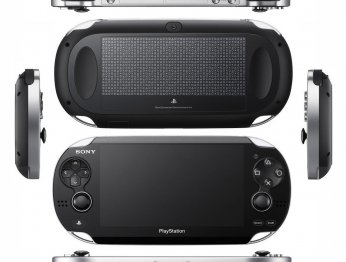 PlayStation Vita: Технический обзор