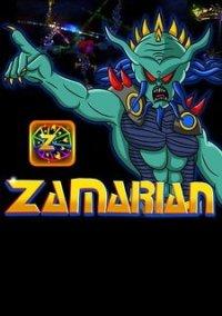 Обложка Zamarian