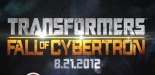 Transformers: Fall of Cybertron. Видео #10