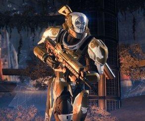 В Destiny стартовал новый Iron Banner в Clash-режиме