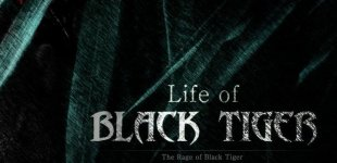 Life of Black Tiger. Официальный трейлер