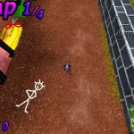 Скриншот MiniOne Racing – Изображение 15