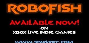 Robofish. Видео #1