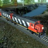 Скриншот Trainz Railroad Simulator 2006