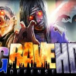 Скриншот GRave Defense HD