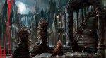 Castlevania: Lords of Shadow 2. Новые концепт-арты - Изображение 6