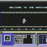 Скриншот Strangeloop