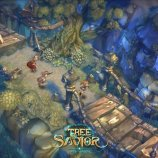 Скриншот Tree of Savior