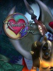 KrabbitWorld Origins – фото обложки игры