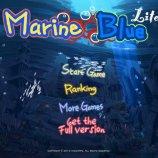 Скриншот MarineBlue
