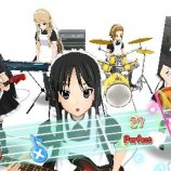 Скриншот K-ON! Houkago Live!!