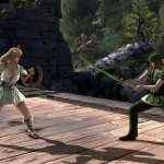 Скриншот Soulcalibur: Lost Swords – Изображение 56