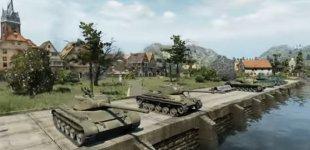 World of Tanks. Обзор обновления 9.19