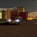 Скриншот Ночной Дозор Racing