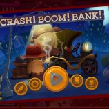 Скриншот Crash! Boom! Bank!