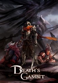 Обложка Death's Gambit