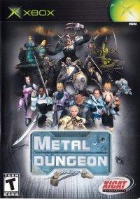 Обложка Metal Dungeon