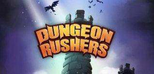 Dungeon Rushers. Релизный трейлер раннего доступа
