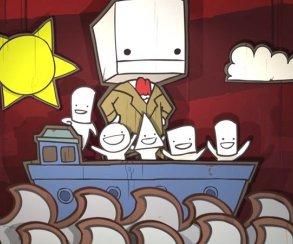 Доработанная BattleBlock Theater попадет на PC через две недели