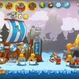 Скриншот Викинги против ацтеков
