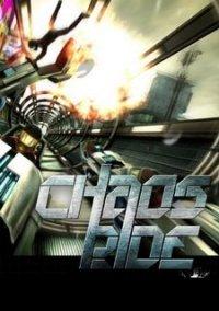 Обложка Chaos Ride