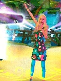 Обложка Hannah Montana: Rock Out the Show