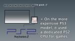 Почему наPlayStation 4 невозможна обратная совместимость? - Изображение 6