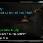 Скриншот Blackbay Asylum – Изображение 6