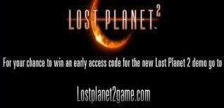 Lost Planet 2. Видео #2