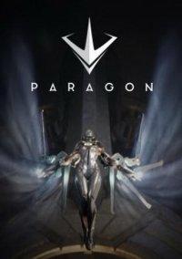 Обложка Paragon (2016)