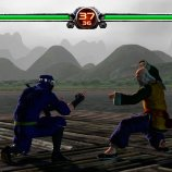 Скриншот Virtua Fighter 5: Final Showdown