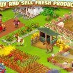 Скриншот Hay Day – Изображение 1