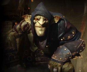 Гоблин дразнит Assassin's Creed в трейлере Styx: Master of Shadows