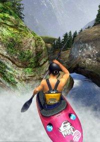 Обложка Tao Berman's Extreme Kayaking